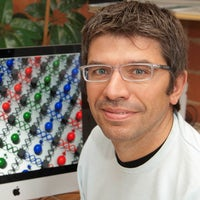 Professor Davide Bonifazi