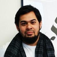 Azim Ahmed