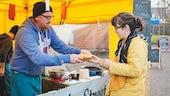 March Grangetown Market