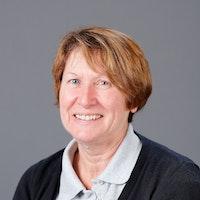 Pauline Hutchings