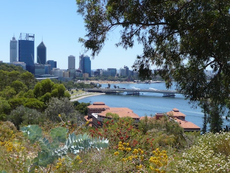 Image of Perth Australia