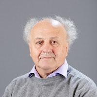 Yr Athro Nikolai Leonenko