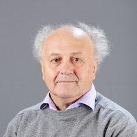 Professor Nikolai Leonenko