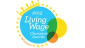 Living wage champions