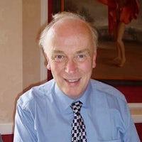 Professor Peter Edbury