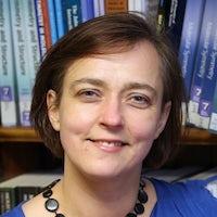 Professor Claire Gorrara