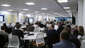 Data Science Academy hosts industry engagement event
