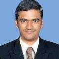 Dr Dnyaneshwar Mogale