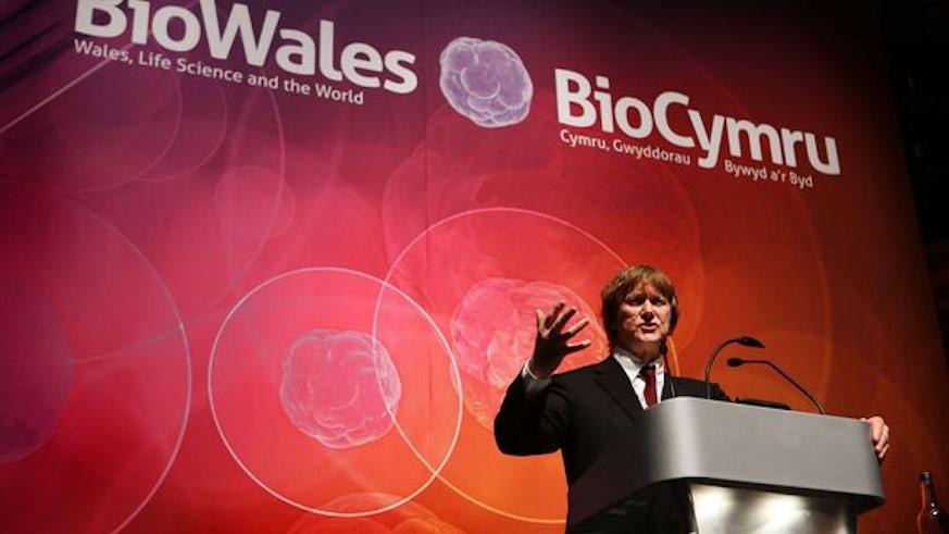 Bio Wales 2016