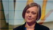 Professor Claire Gorrara appears on the BBC programme, The Wales Report