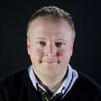 Dr Nic Baker-Brian