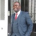 Dr Nelson Dzade