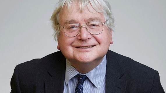 Professor Richard Catlow