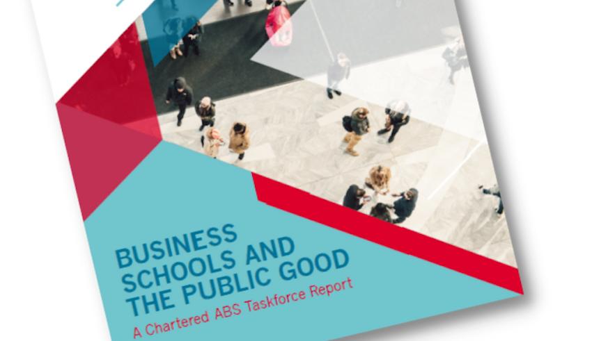 CABS public value report cover