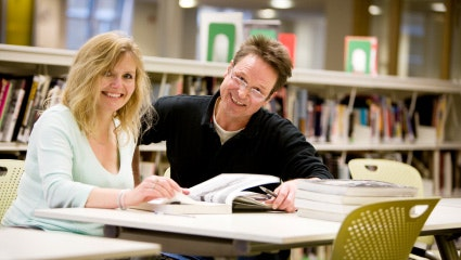Degree courses mature students