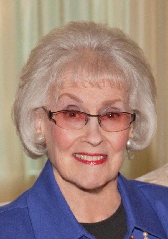 Sarah Miller McCune