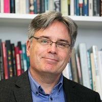 Professor Stuart Allan BAA, MA, PhD