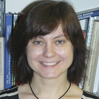 Dr Yulia Hicks