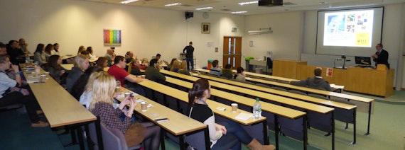 Redwood Seminar