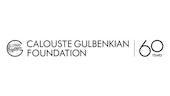 Calouste Gulbenkian Foundation logo