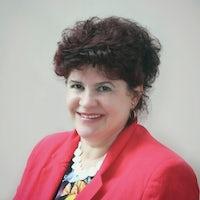 Dr Liana Cipcigan PhD, MIEEE, MIET