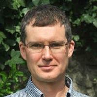 Professor Daniel Wincott