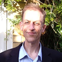 Yr Athro Paul Chaney