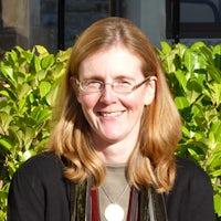 Dr Gillian Hewitt