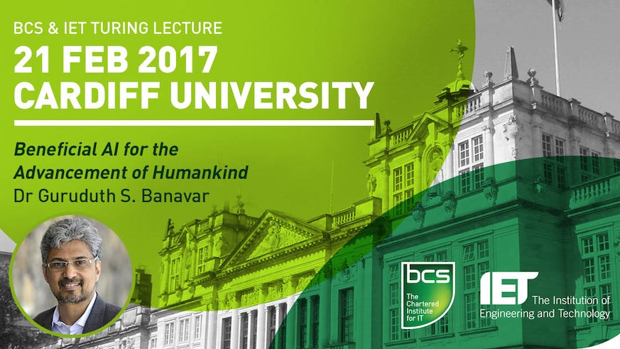 Turing lectures 2017