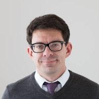 Dr Jonathan Kirkup
