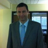 Dr MichaelG Arghyrou