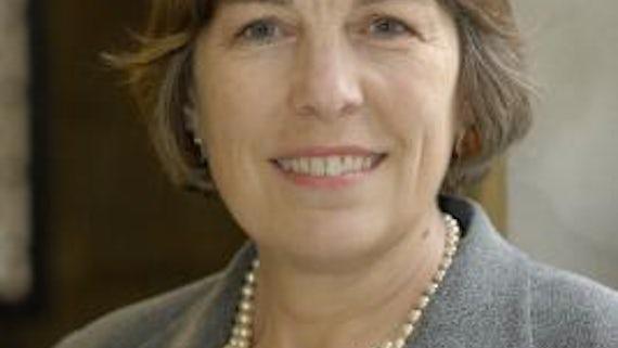 Dame Professor Teresa Rees