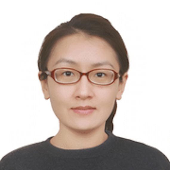 Dr Yi Li