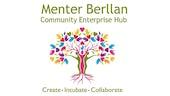 Image of Menter Berllan logo