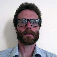 Dr Duncan McLauchlan