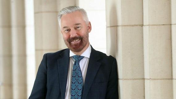 Professor Gary Baxter