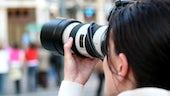 camera person