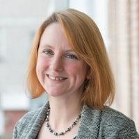 Dr Michelle Deininger BA, MA, PhD (Cardiff), FHEA