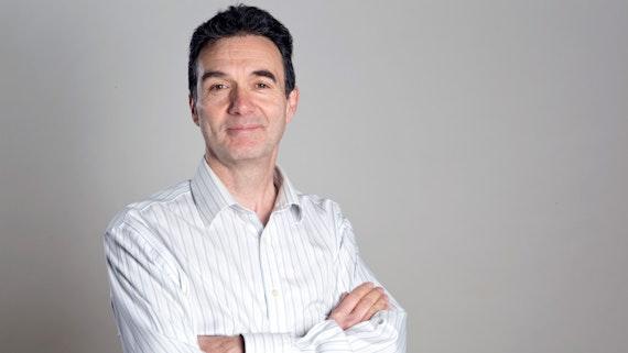 Professor Justin Lewis