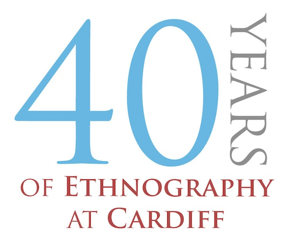 40 Years of Ethnography