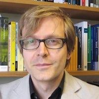 Dr Andreas Buerki