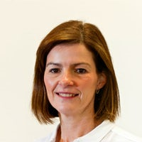Dr Siân Griffiths