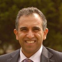 Professor Urfan Khaliq