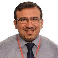 Dr Aziz Ghanim Aziz