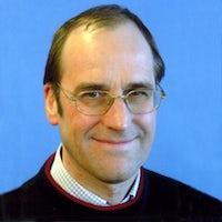 Professor John Hines