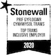 Stonewall top trans employer