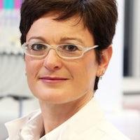Professor Daniela Riccardi