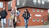 Hodge Hall
