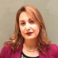 Dr Maryam Lotfi