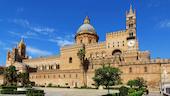 Palermo, Sicily.